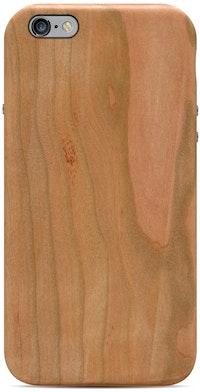 4e1844a3d8 Seattle Skyline Inlay - iPhone 6 Plus / 6s Plus Slim Wood Case ...